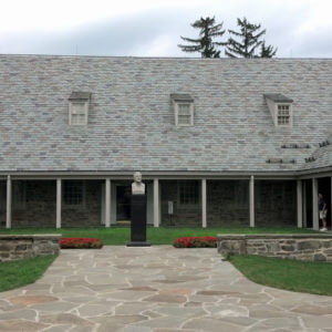 FDR Library and Museum