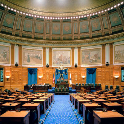MA House of Representatives