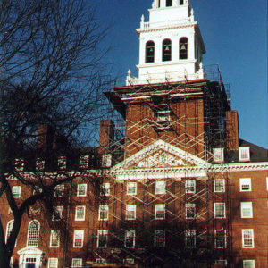 Lowell House, Harvard University