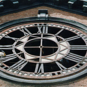ayer-mill-clock-tower-restoration-clock-dial-before-restoration