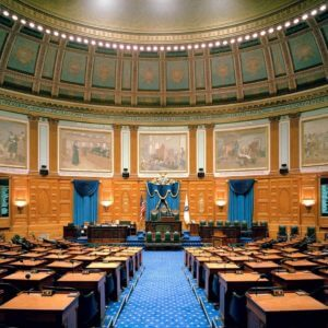 Massachusetts State House, House Of Representatives