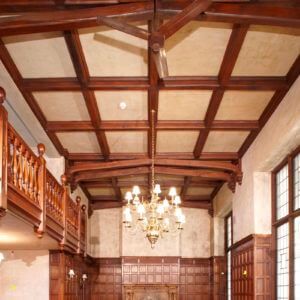 Naumburg Suite, Harvard University