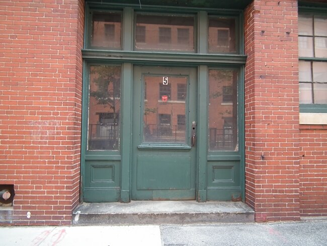 Channel-Center-Door-Restoration-Prior-to-Restoration-Channel-Center-Street-RESIZED