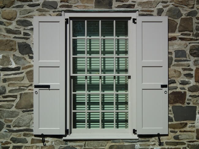 FDR-Library-and-Museum-Historic-Window-Sash-Replication-Frame-Restoration-Historic-Custom-Shutter-Replication-RESIZED