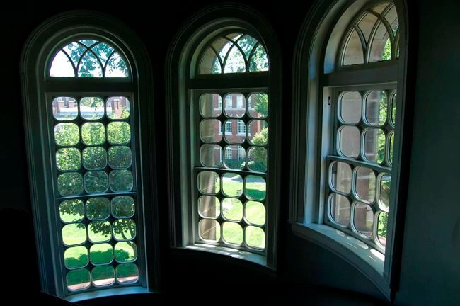 Lyman-Hall-Brown-University-Interior-View-Tower-Window-Replication-New-Sash-RESIZED