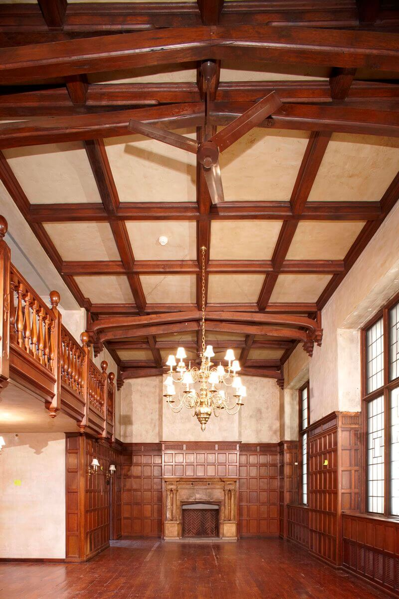 Naumburg Suite Harvard Art Museums Overall View Of The Naumberg Suite RESIZED
