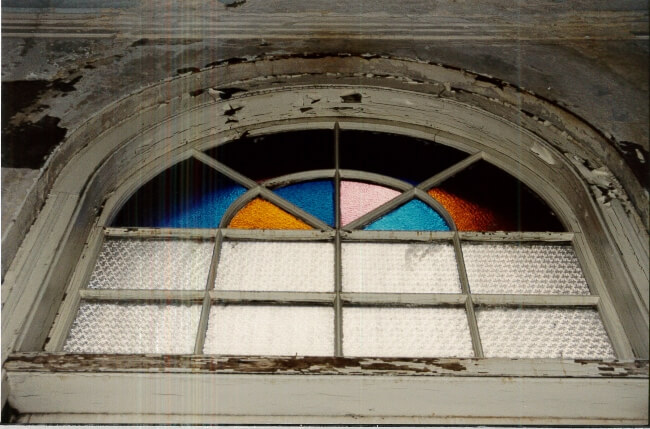 Vilna-Shul-Historic-Wood-Window-Restoration-Before-Upper-Sash-Removal-RESIZED