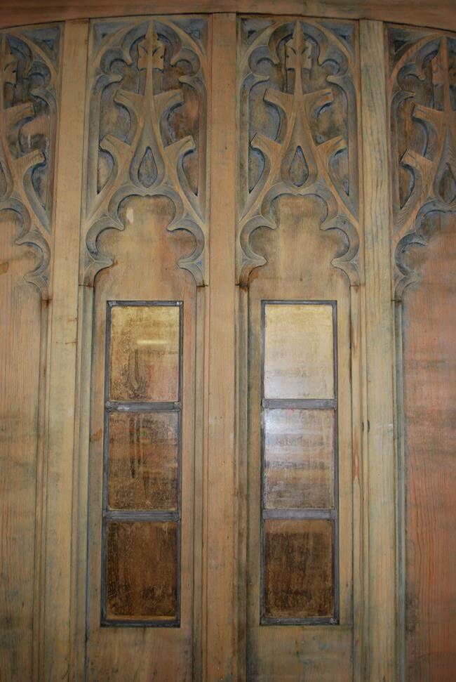 Wellesley-College-Green-Hall-Entry-Door-During-Restoration-RESIZED