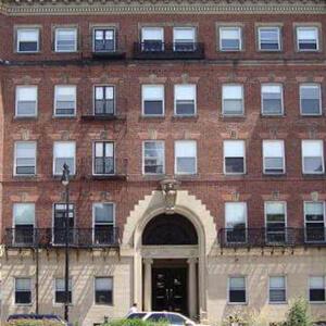 Harvard Adams House Claverly Hall